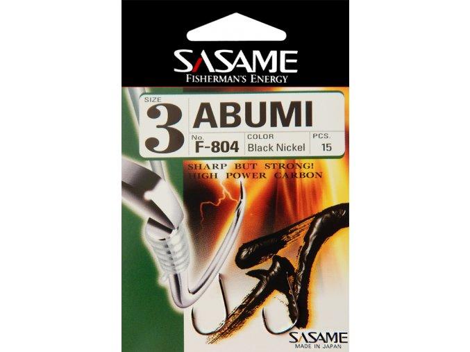 Háčky SASAME Abumi