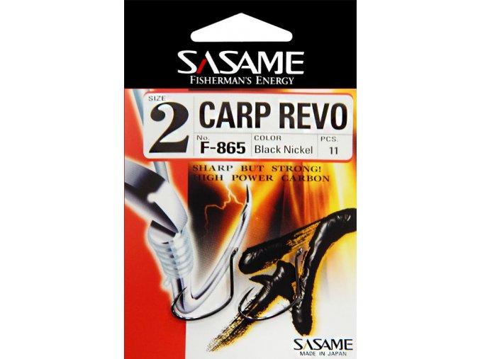 Háčky SASAME Carp Revo
