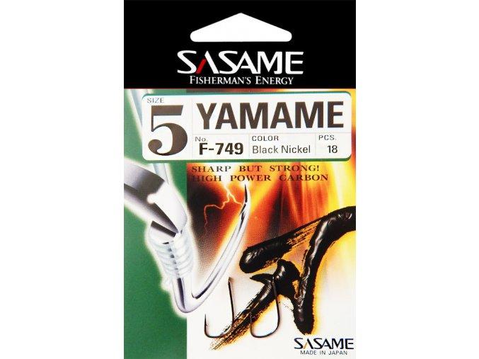 Háčky SASAME Yamame