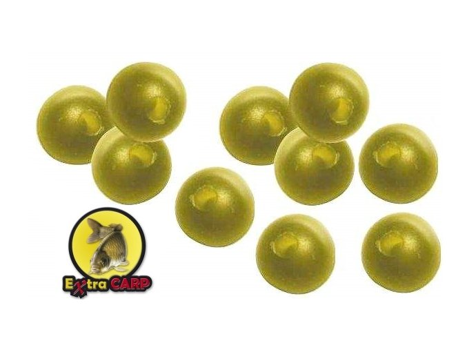 Extra Carp Rubber Beads gumové kuličky - 10 ks