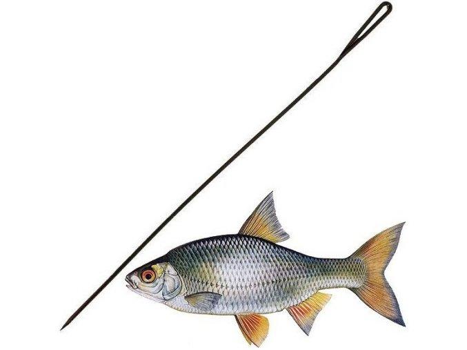 M-art jehla prošívací rybářská 10, 15, 20 cm
