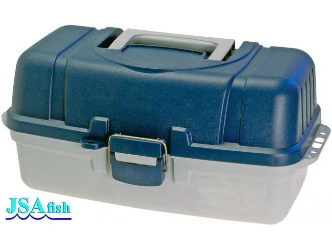 JSA Fish rybářský kufřík A3