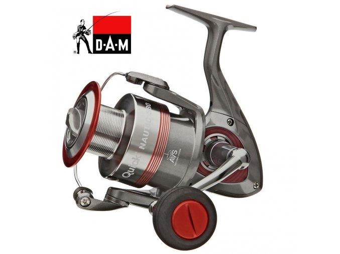 Naviják DAM Quick Nautic 340, 350, 360, 380 FD