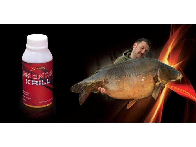 Sportcarp esence Krill 100 ml