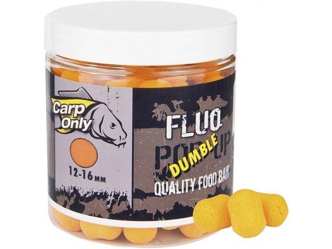 Carp Only Fluo Dumble Pop Up Orange 100 g