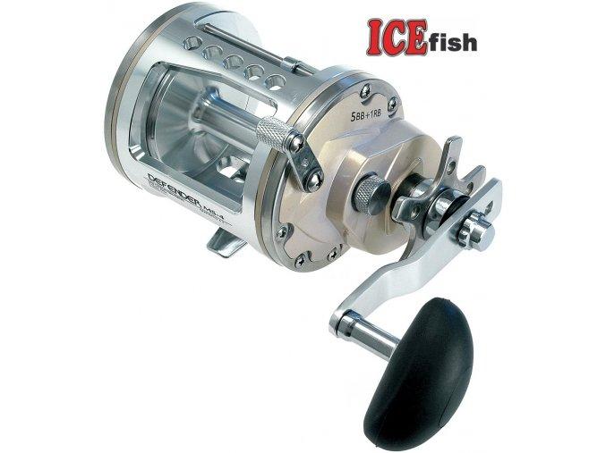Multiplikátor ICE Fish Defender MS 4