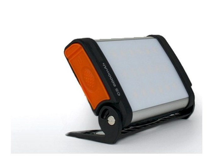 Dokovací stanice Silverpoint Outdoor Explorer 6000 Lantern and Charger