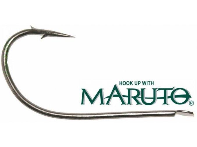 Háčky Maruto 2267 dvouhroté 10 ks