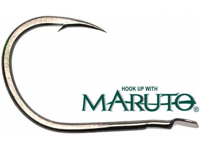 Háčky Maruto 2813 Knot Grip 10 ks