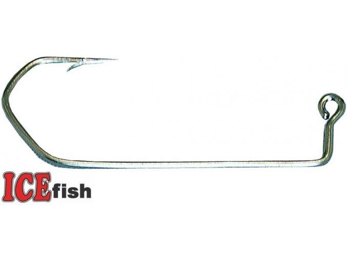 Mořské jigové háčky ICE Fish JIG