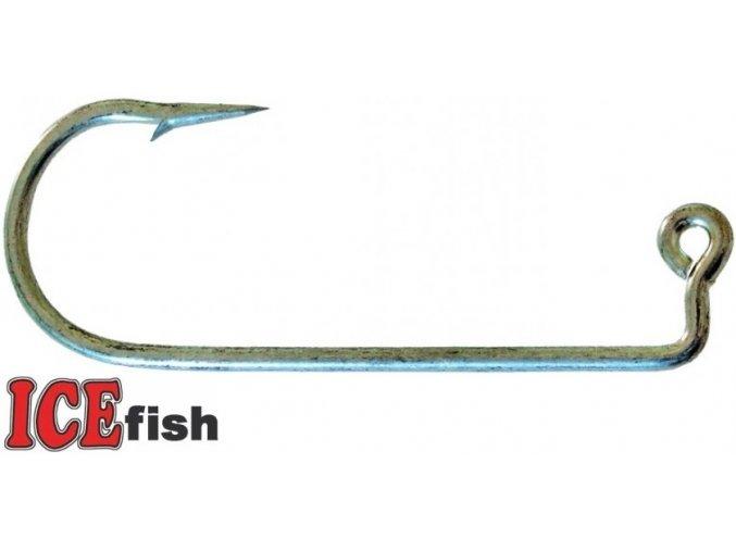 Mořské jigové háčky ICE Fish AJI