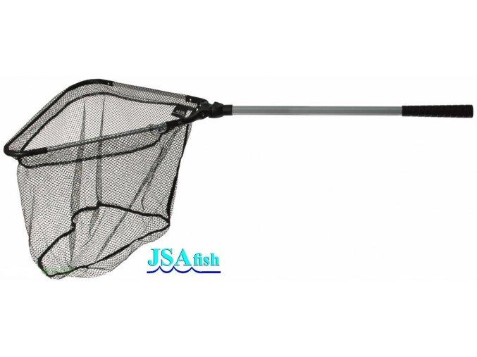 Podběrák JSA Fish 90504 jednodílný 90 cm/50 x 50 cm