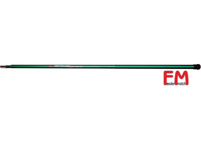 Podběráková teleskopická tyč FM 220, 325, 400 cm