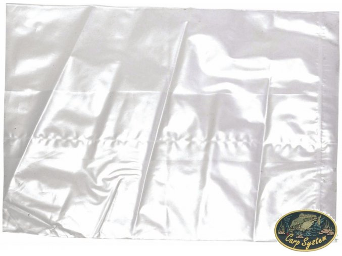 Carp System PVA sáčky natur 6 x 15 cm 10 ks