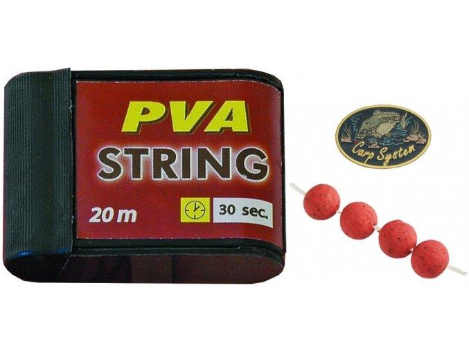 Carp System PVA nit 15 SEC 50 m