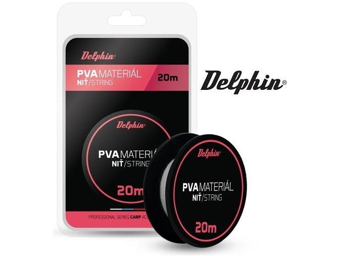Delphin PVA nit 20 m