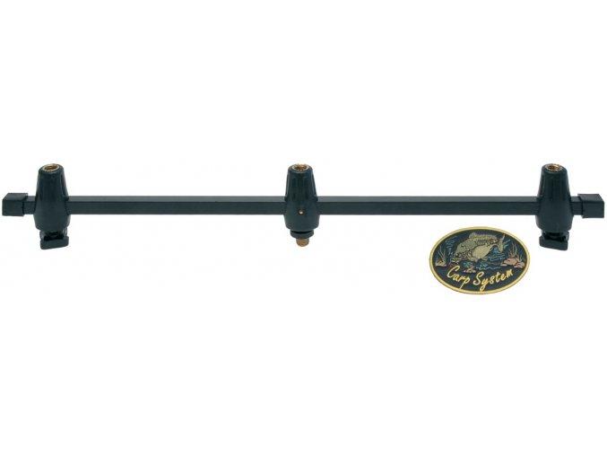 Carp System hrazda na 2 pruty posuvná 35 cm