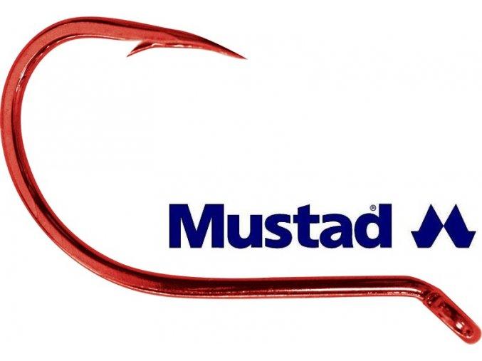 Mustad háčky Beak Hook 92567R