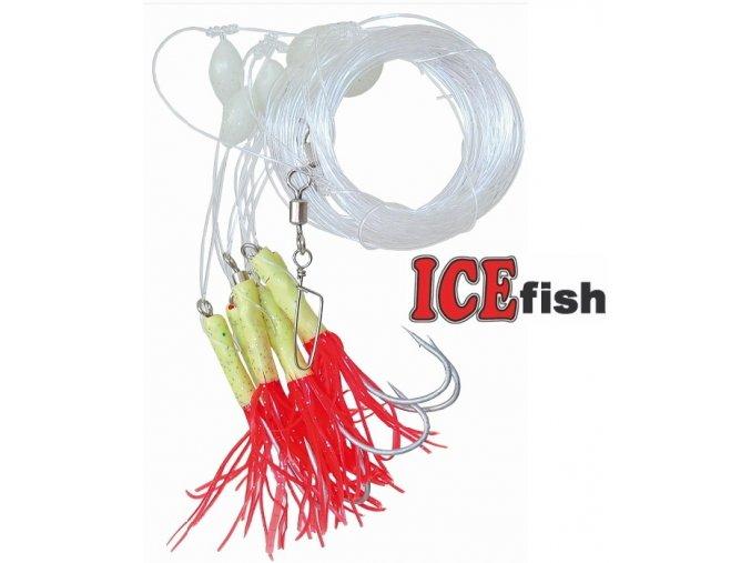 ICE Fish mořský návazec na okouníky