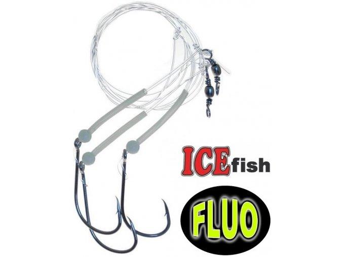 ICE Fish mořské návazce na maso