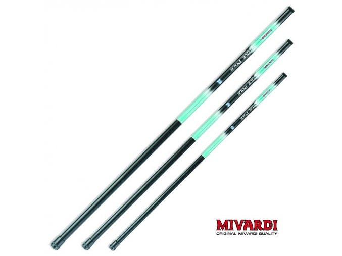 Mivardi prut Active Pole 3, 4, 5, 6 m