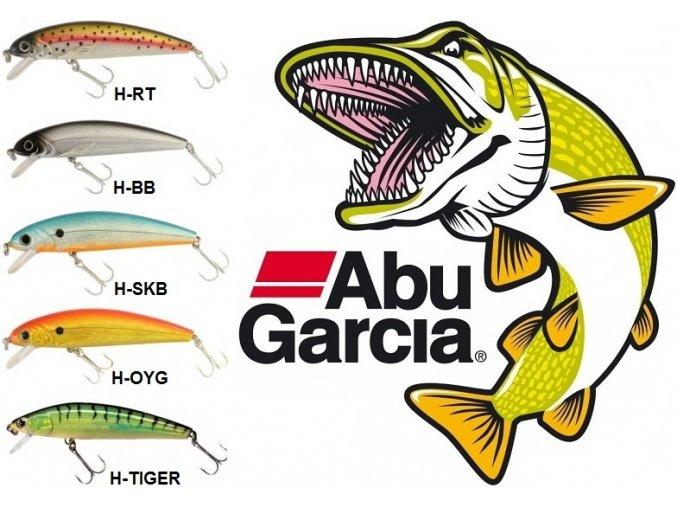 Wobler Abu Garcia Tormentor Floating 5 cm/3 g