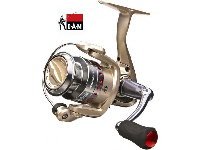 Naviják DAM Quick Impressa Pro 420, 430, 440, 450, 460 FD