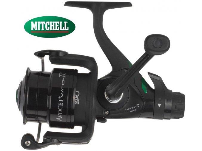 Naviják Mitchell Avocet Match R 4000 RD