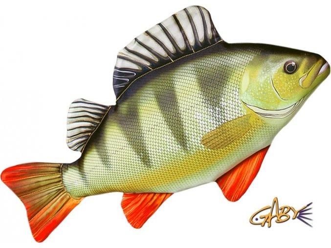 GABY polštář Okoun 50 cm