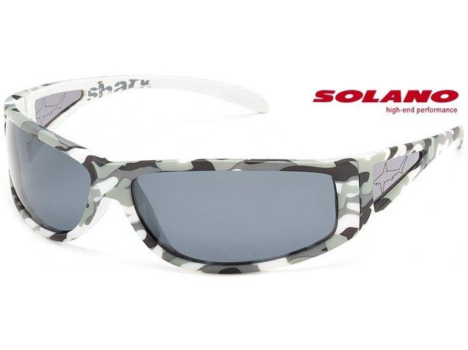 Brýle polarizační SOLANO FL 20039 E1
