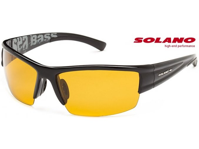 Brýle polarizační SOLANO FL 1240