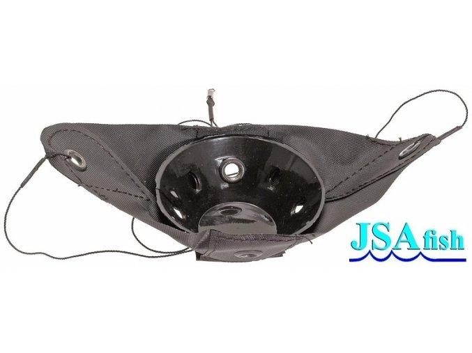 JSA Fish vrhací košíček na prut