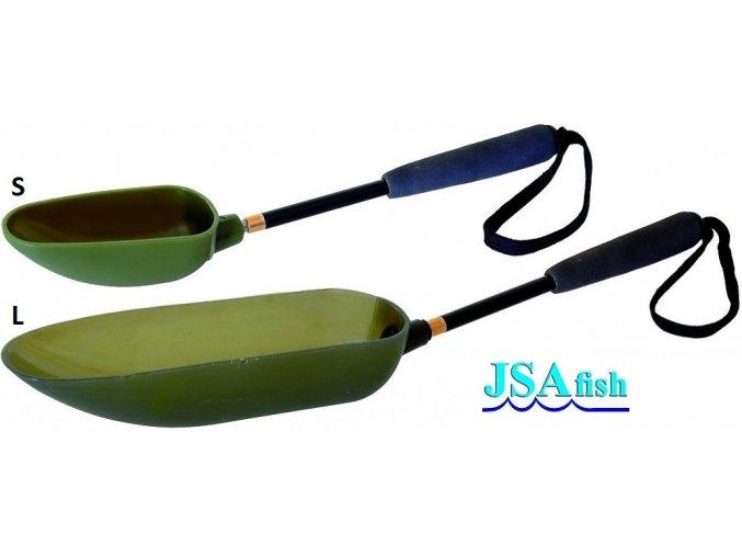 JSA Fish zakrmovací lopatka