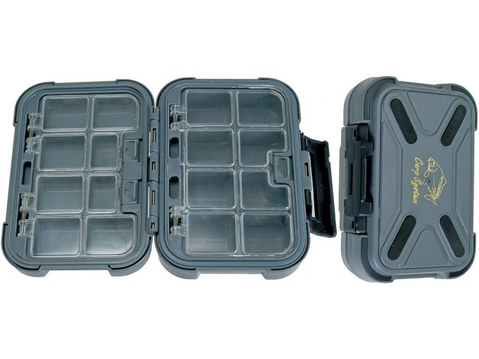 Carp System krabička L2 C.S. - 13 x 9,5 x 4,2 cm