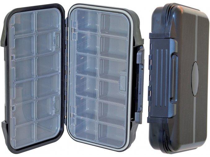 Carp System krabička II - 19,6 x 10,6 x 4 cm