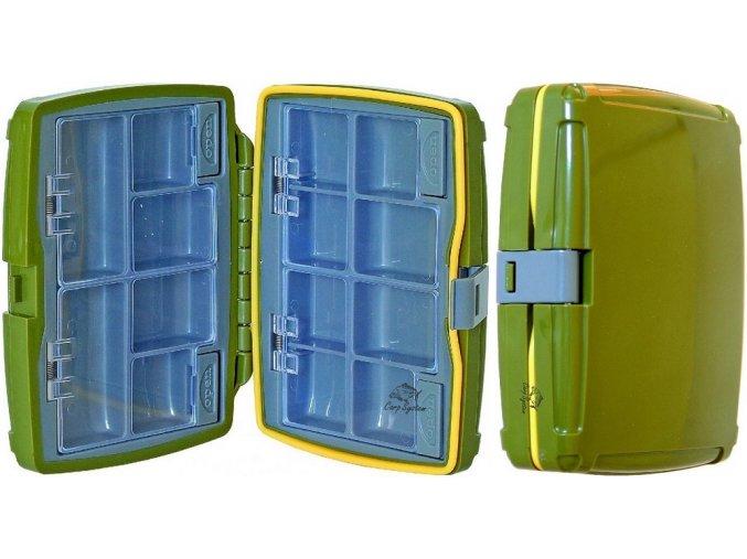 Carp System krabička I - 10,2 x 8,2 x 3,2 cm