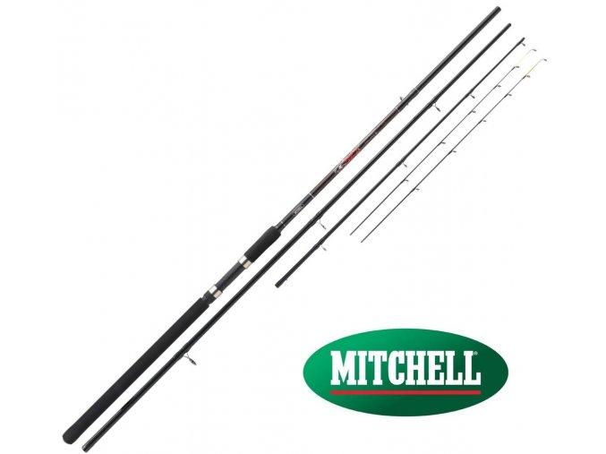 Prut Mitchell Catch Feeder 363, 390