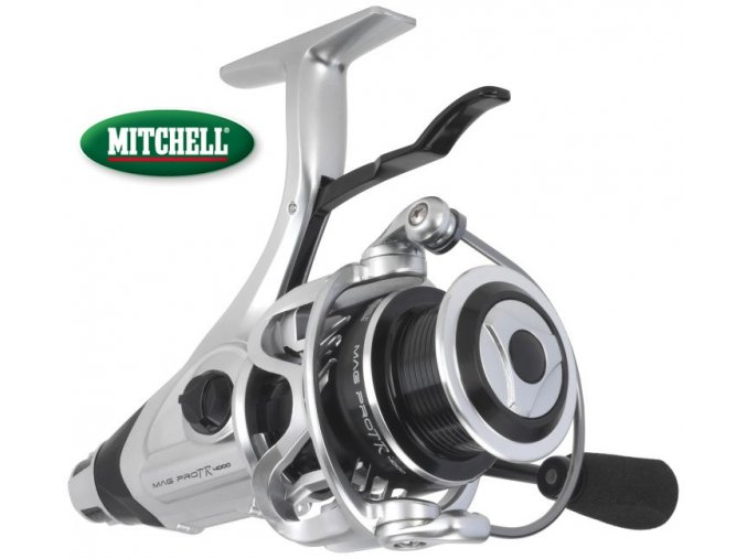 Naviják Mitchell Mag Pro TR 4000