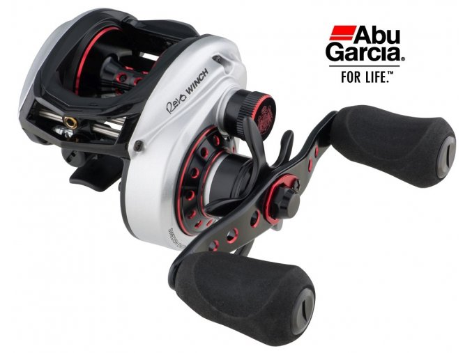 Multiplikátor Abu Garcia Revo Winch Left LP