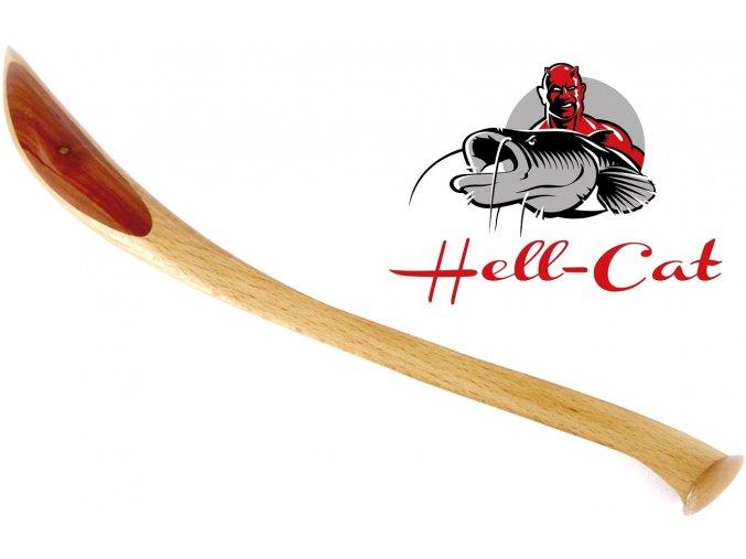 Vábnička na sumce Hell-Cat velká plochá II H-82000