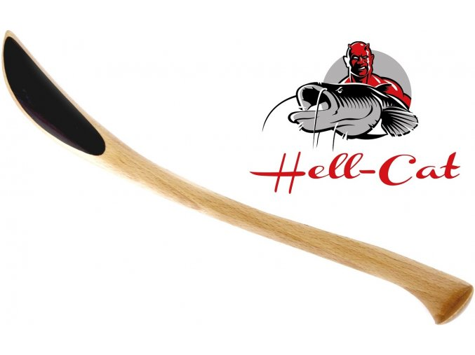 Vábnička na sumce Hell-Cat velká půlkulatá II H-82001