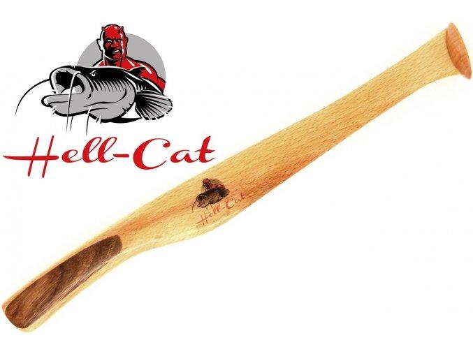 Vábnička na sumce Hell-Cat velká plochá speciál H-82004