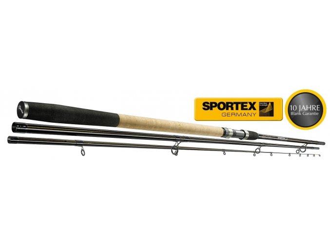 Prut Sportex Rapid Feeder