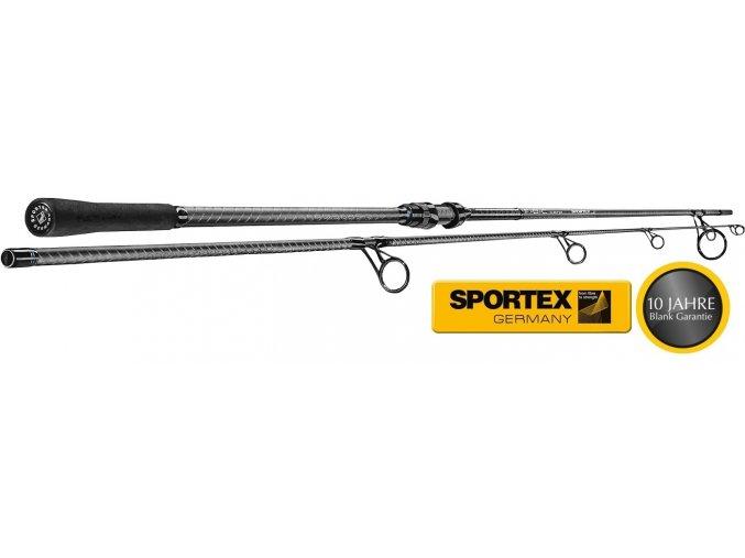 Prut Sportex FBC Carp
