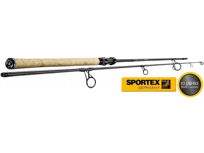 Prut Sportex FBC Stalker