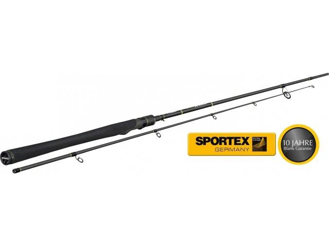 Prut Sportex Hydra Speed