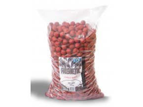 Boilies Carp Only Frenetic A.L.T Chilli Spice 5kg