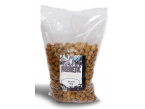 Boilies Carp Only Frenetic A.L.T Pineapple 5kg