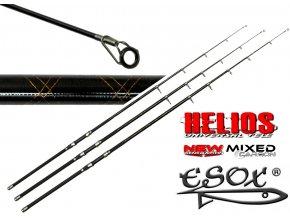 Prut Esox Helios Short 210, 240, 270