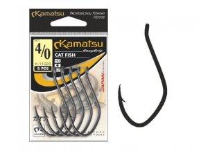 Háčky Kamatsu Catfish